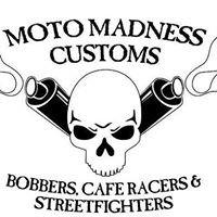 Moto Madness Customs
