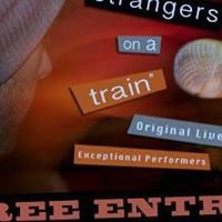 Strangers on a Train Live Music Night