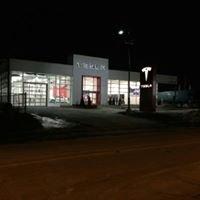 Tesla Motors Montreal