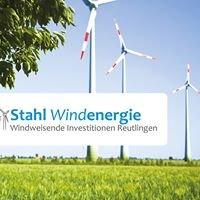 Stahl Windenergie GmbH
