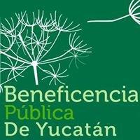 Beneficencia Pública del Estado de Yucatán