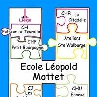 ECOLE Léopold  Mottet