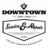 Downtown American Motorcycles