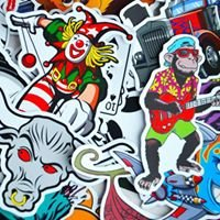 StickerBink