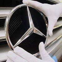 Mercedes Benz Ludwigsfelde