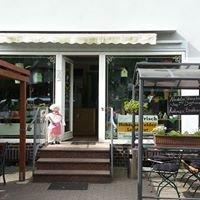 Kleines Café Altes Lager