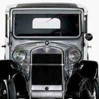 Vintage Car Connection