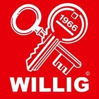 Schlüsseldienst Willig - Aschersleben