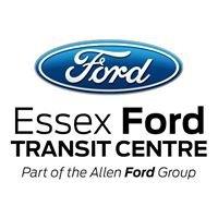Essex Ford Transit Centre