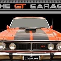 The GT Garage