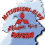 Mitsubishi Club Bayern