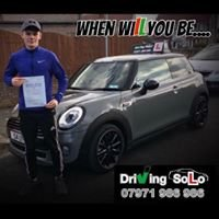 Shaun's Driving SoLo WirraL.