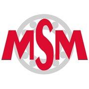 MSM Wälzlager und Industriebedarf GmbH
