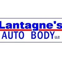 Lantagne's Auto Body LLC