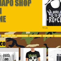 snaposhop on line