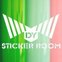 DY Sticker Room