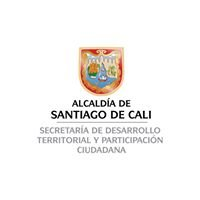 Secretaría de Desarrollo Territorial y Participación Ciudadana