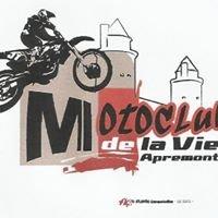 Moto-Club Apremont Vendée 85