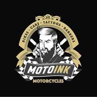 MotoInk Motorcycles, Barber & Tattoos