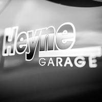 Garage G Heyne