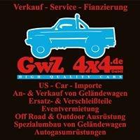 GwZ 4x4 GmbH - Geländewagenzentrum Thüringen