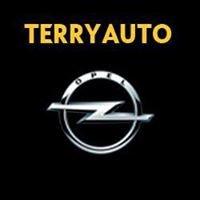 Terryauto - Concesionario Opel Sevilla