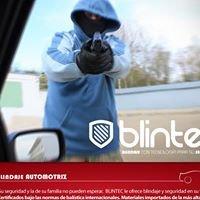 Blindajes Técnicos Blintec