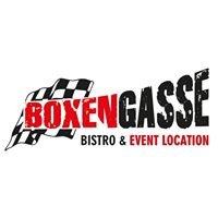 Boxengasse Braunschweig
