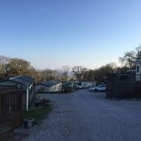 Low Fell Gate Caravan Park
