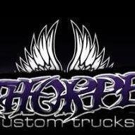 Thorpe Custom Trucks