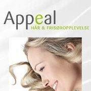 Appeal Frisør