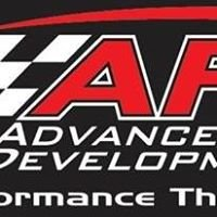 Advanced Racing Development / Geforce Racing Chassis