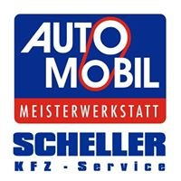 Scheller KFZ-Service