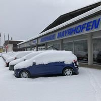 Autohaus Mayrhofen  AHM
