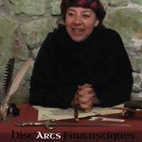 Hist'Arts Fantastiques - Suzie Tremblay