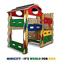 Minicity for KIDS