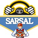 Sarsal Road Safety