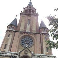 Zugligeti Szent Család Plébánia