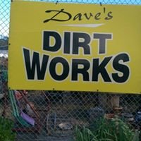 Dave's Dirt Works, Firewood and Garden Supplies