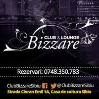 Bizzare Sibiu