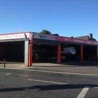 Clare Road Tyres Centre