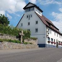 Gasthaus zum Kreuz, Oeffingen