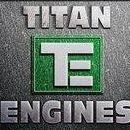 Titan Engines
