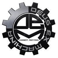 Deus Ex Machina Ltd