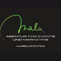 MALU Agentur für Events und Marketing