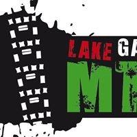 Lake Garda MTB