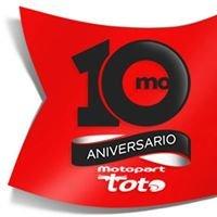 Motopart Toto SAC