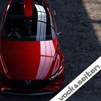Mazda Vock & Seiter
