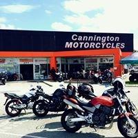 Cannington Motorcycles