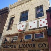 Tonopah Liquor Company